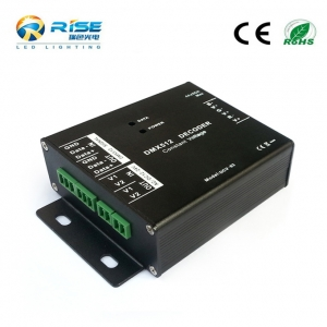 DCV-03 (DMX512 DECODER der Inground LED Lichter)