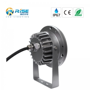12W CREE LED Landschaft Spotlight IP67