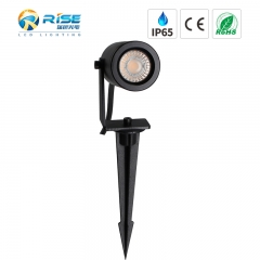 1x3W oder 1x6W led Landschaft spike light