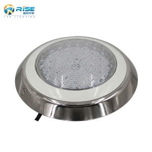 18W 12V 24V PAR56 SMD2835 LED-Swimmingpool-Licht